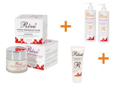 Promoción Especial Linea Rosa Mosqueta