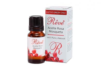Aceite Rosa Mosqueta 10 ML